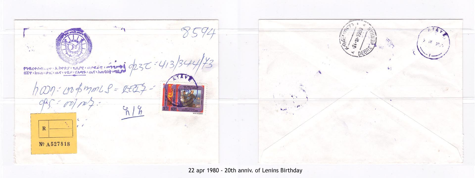 19800422 - 20th anniv. of Lenins Birthday z