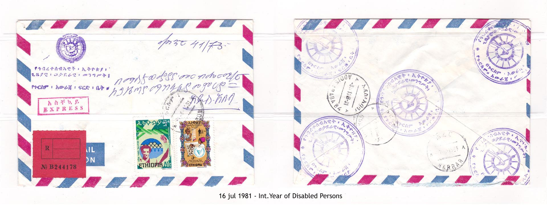 19810716 - Int.Year of Disabled Persons z