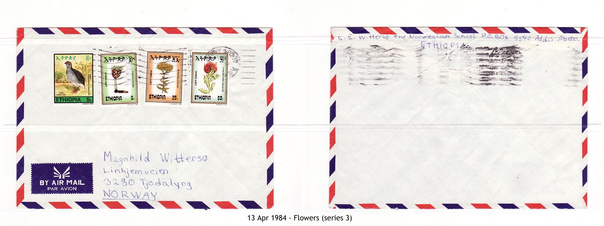 19840413 - Flowers (series 3)