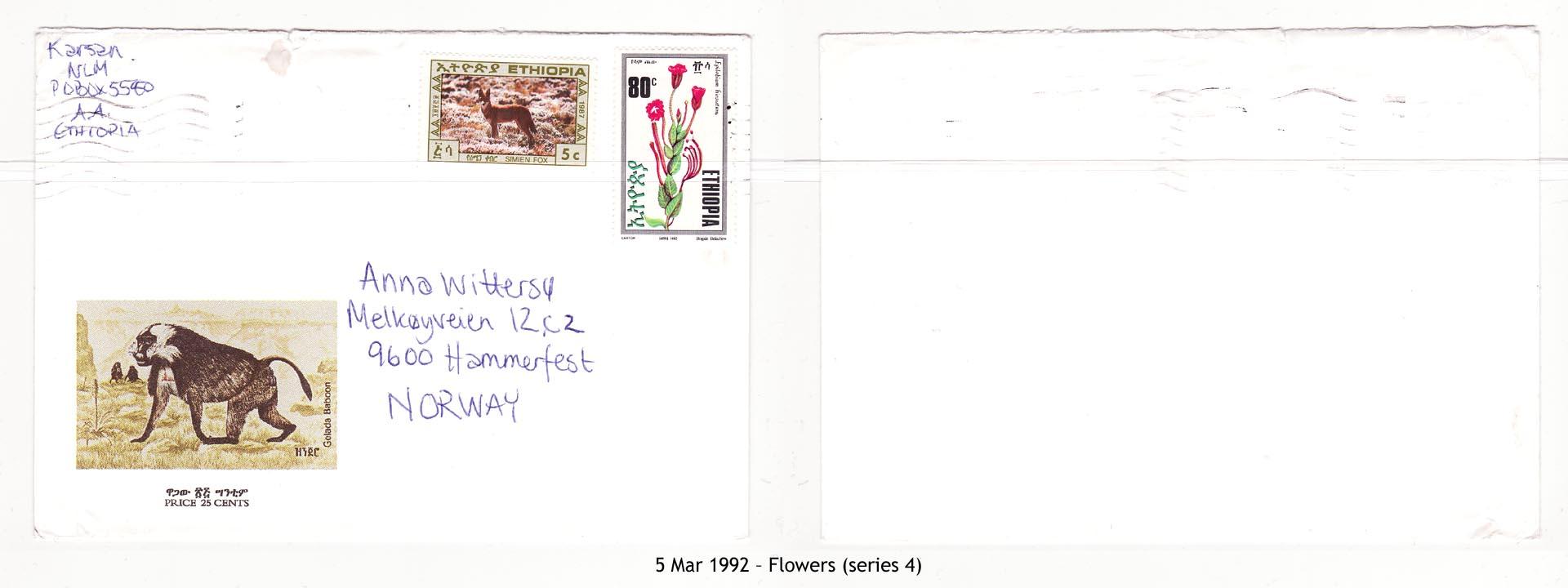 19920305 – Flowers (series 4)