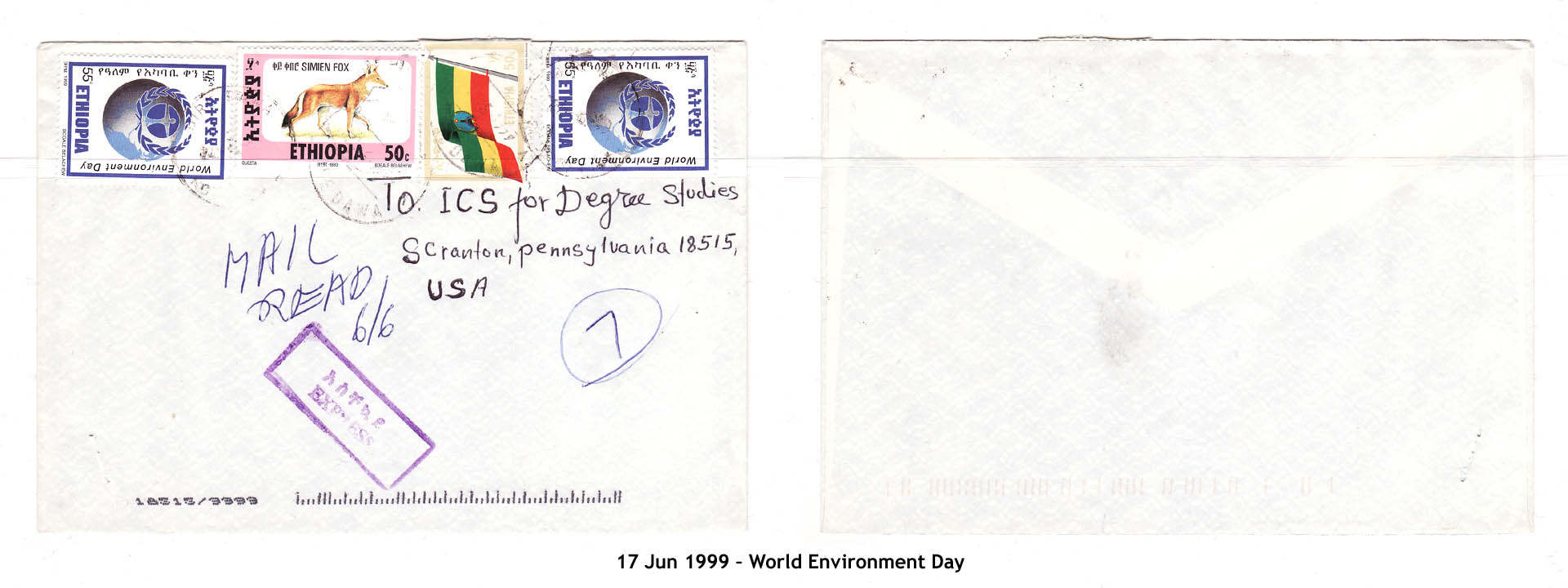 19990617 – World Environment Day