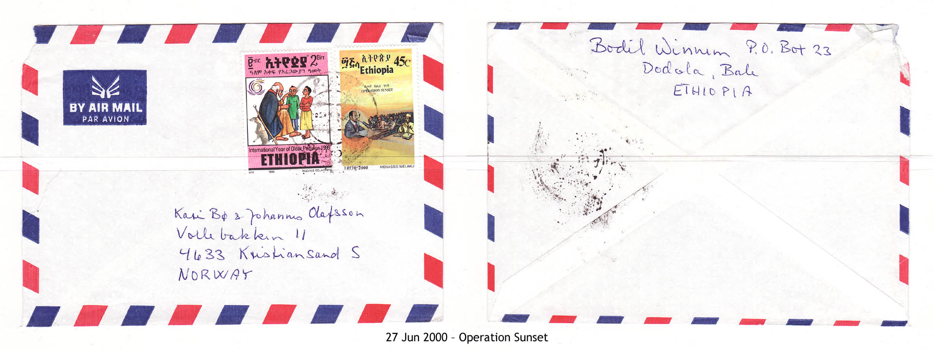 20000627 – Operation Sunset