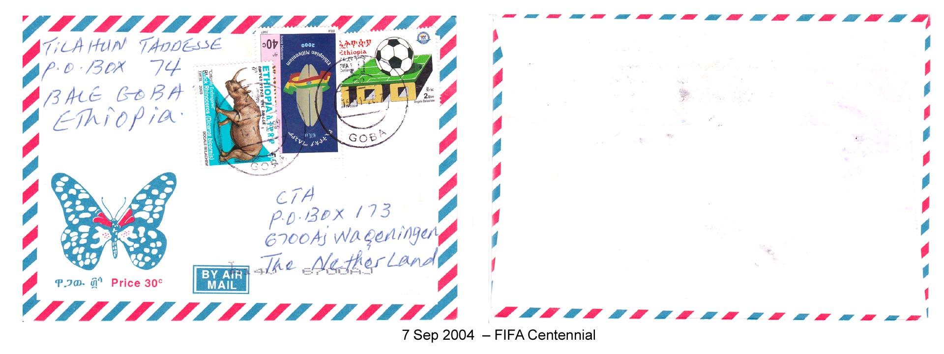 20040907 – FIFA Centennial