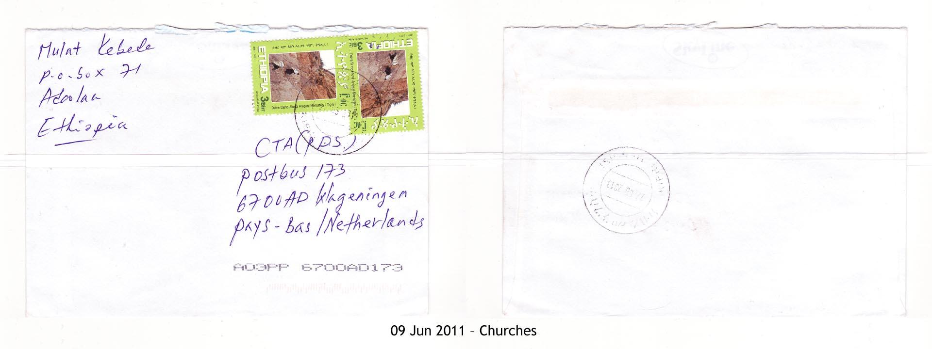 20110609 - Churches