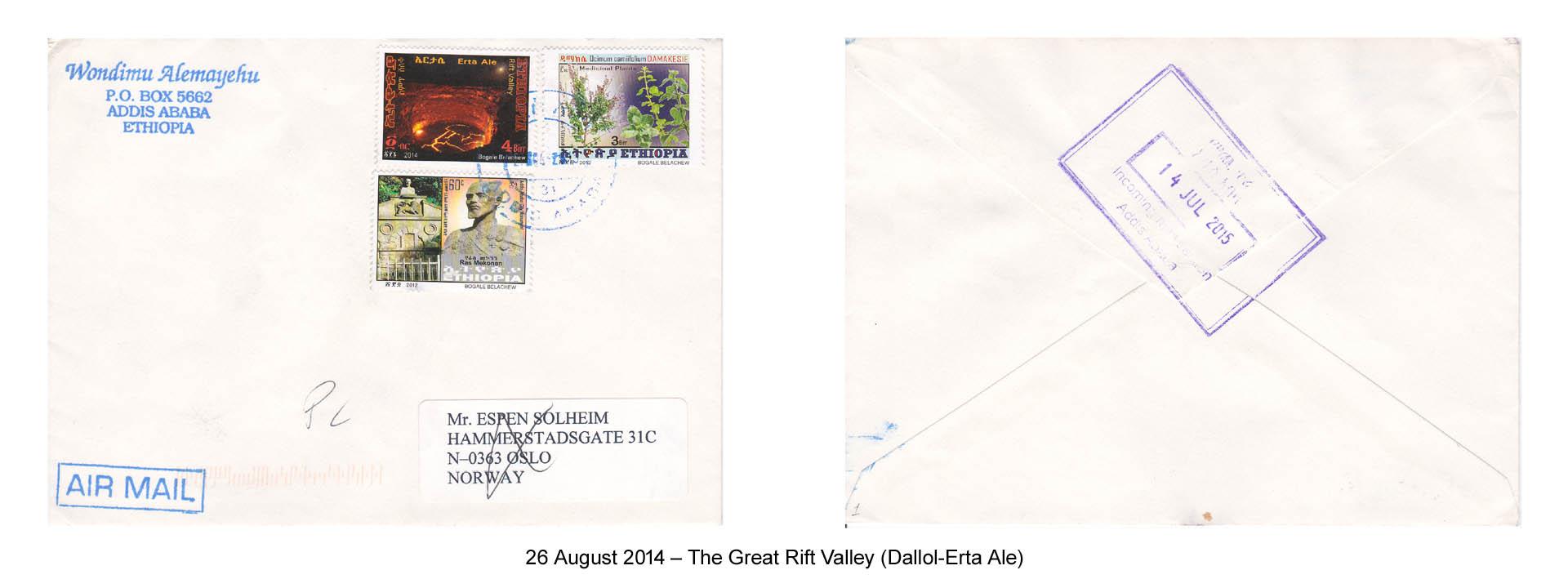 20140826 – The Great Rift Valley (Dallol-Erta Ale)