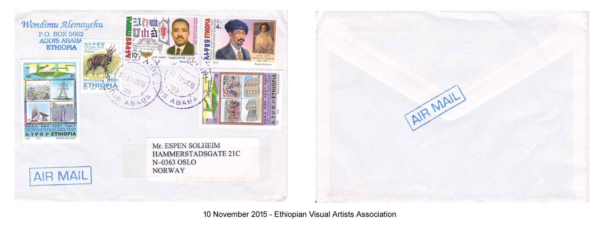 20151110 – Ethiopian Visual Artists Association 2