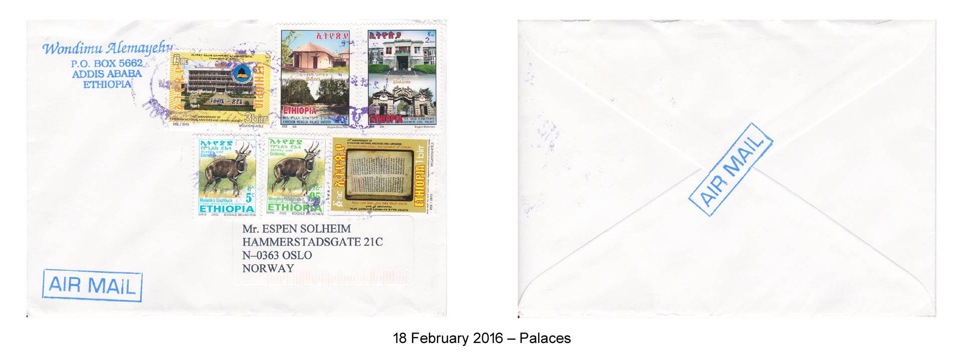 20160218 – Palaces