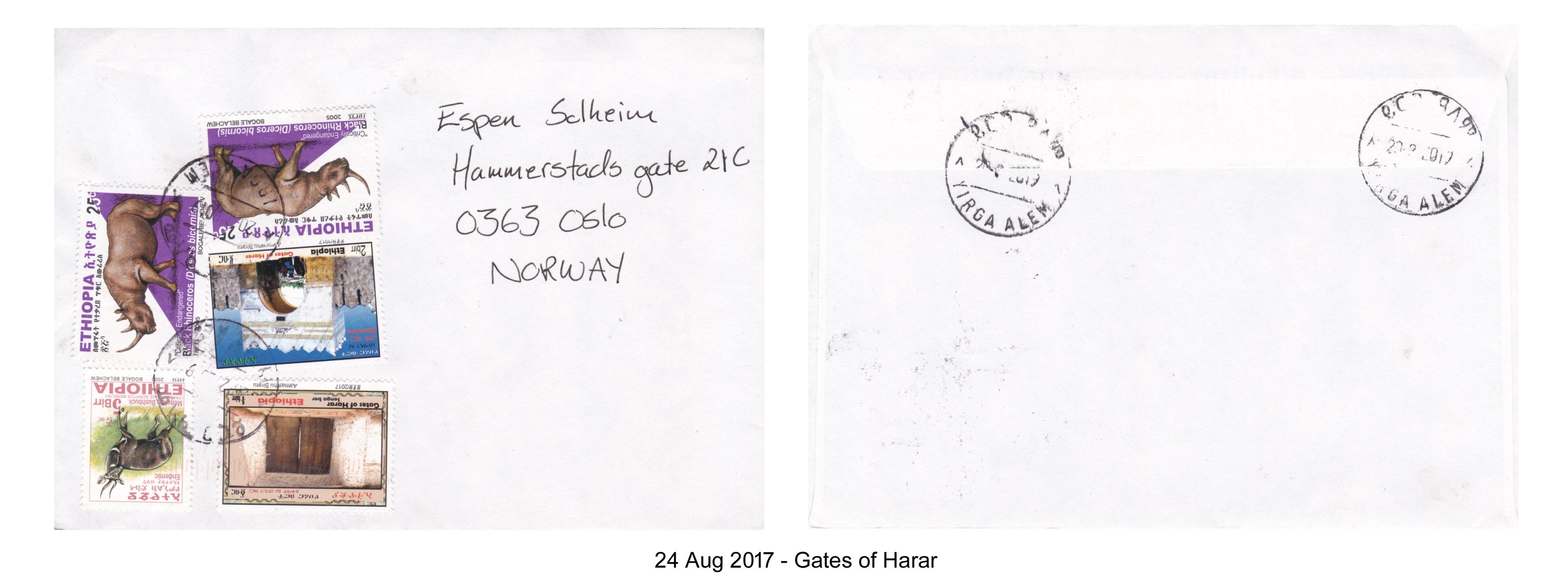 20170824 - Gates of Harar